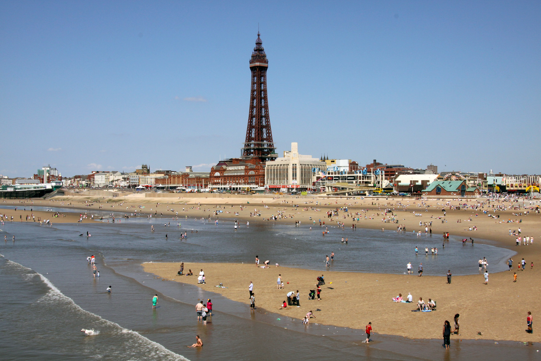 By The Beach Hotel Blackpool Facebook