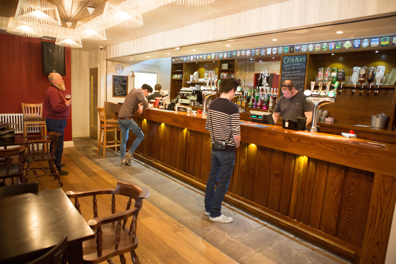 Bowland Bar