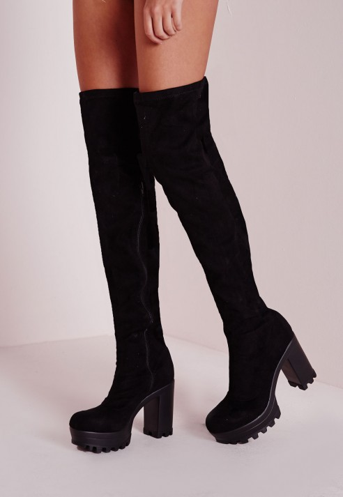 Missguided Boots / missguided.co.uk
