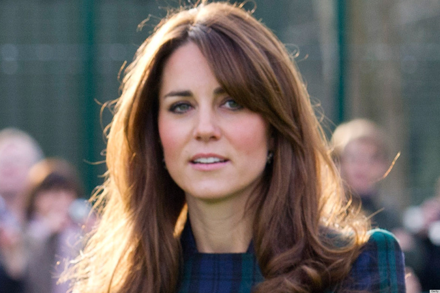 The Kate Effect Scan