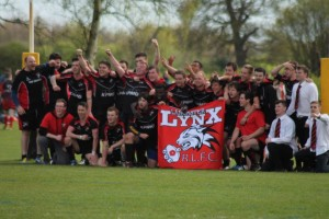 Image courtesy of Lancaster University Rugby League